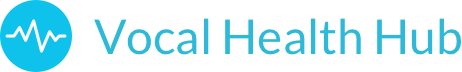 Vocal Health Hub